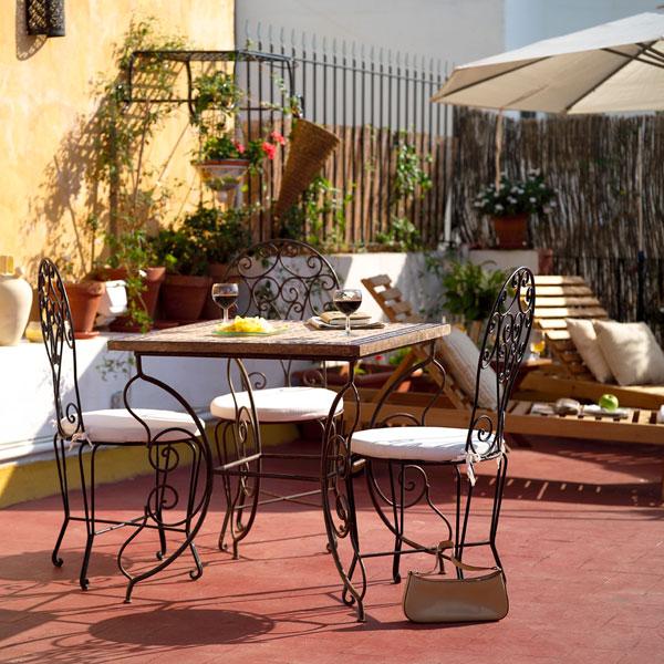 Photos Of Hotel La Casa Del Maestro Seville Spain Room Services Facilities Official Web